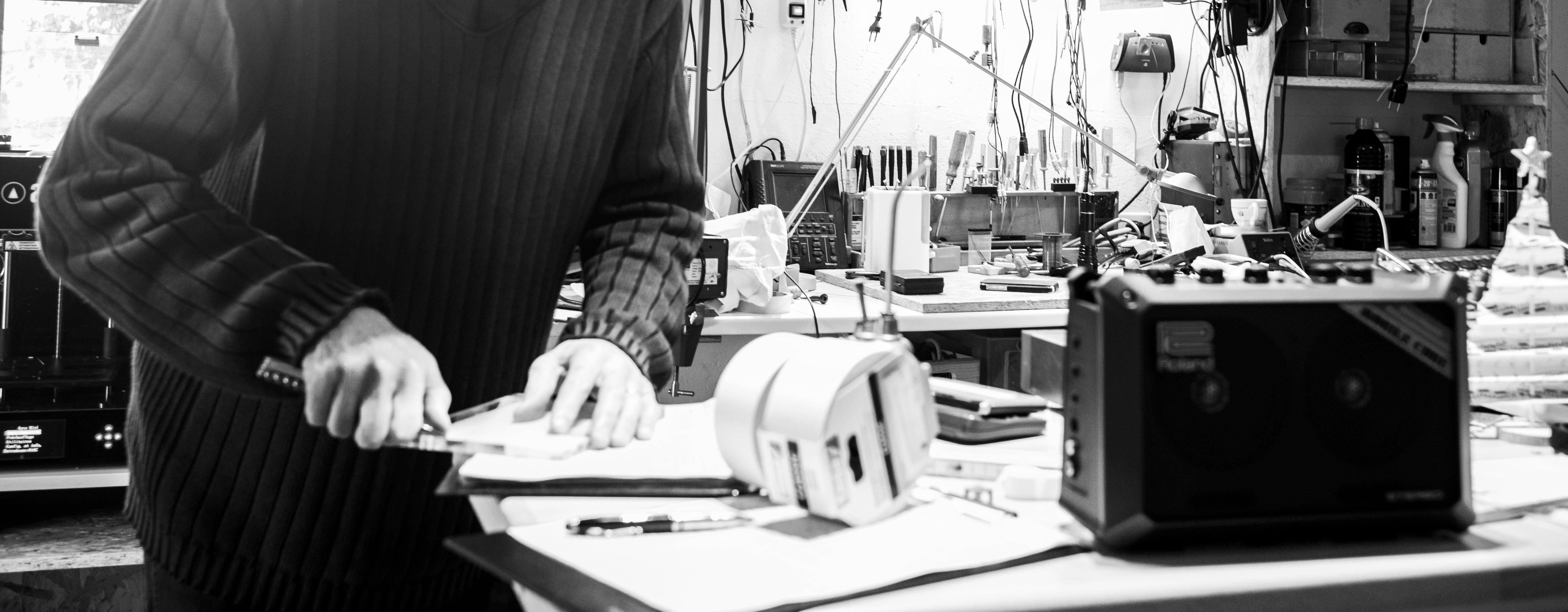 La Filature - La Sarraz - Centre artisanal et associatif